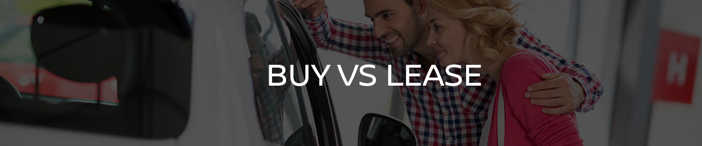 Nissan of Venice | Buy vs Lease
