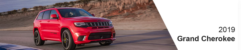 2019 Jeep Grand Cherokee SUV for Sale in San Antonio, TX