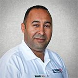 Nabil Riahi Bio Image