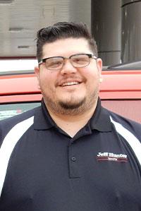 Joey Alcala Bio Image
