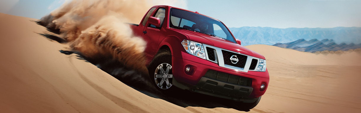 2019 Nissan Frontier For Sale Near Winter Park and Oviedo, FL