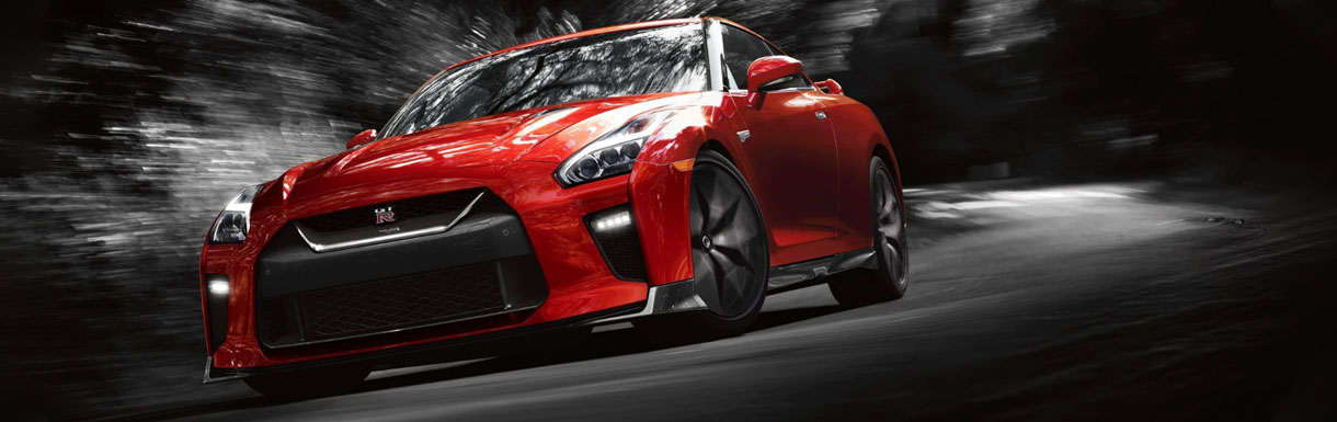 2019 Nissan GT-R For Sale Near Winter Park and Oviedo, FL