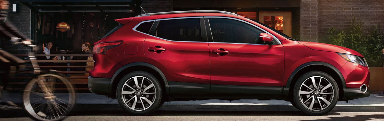 2019 Nissan Rogue Sport For Sale In Orlando, FL