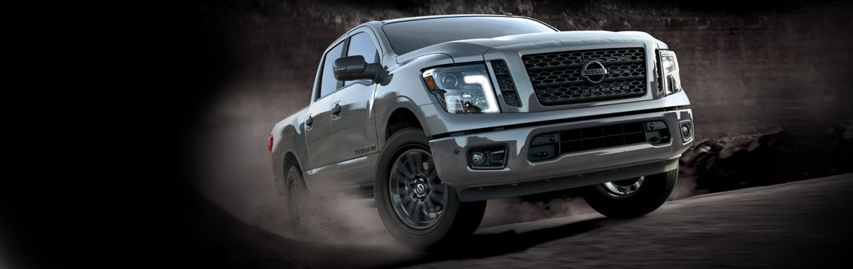 2019 Nissan Titan For Sale In Orlando, FL