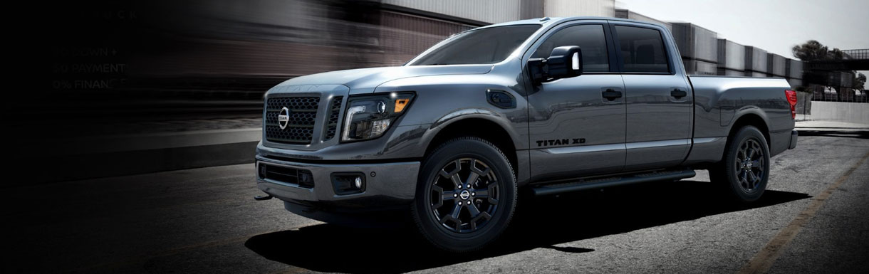 2019 Nissan Titan XD For Sale In Orlando, FL