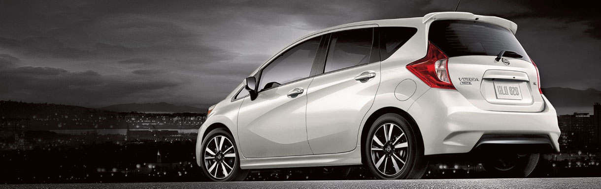 2019 Nissan Versa Note For Sale Near Winter Park and Oviedo, FL