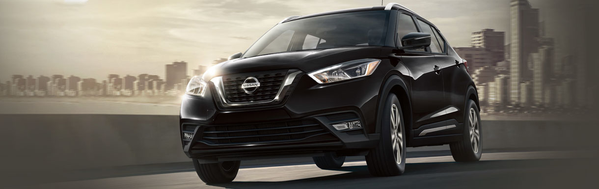 2019 Nissan Kicks near Oviedo, Florida