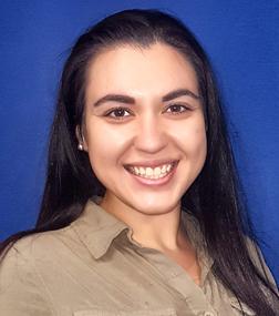 Deanna Iaboni Bio Image