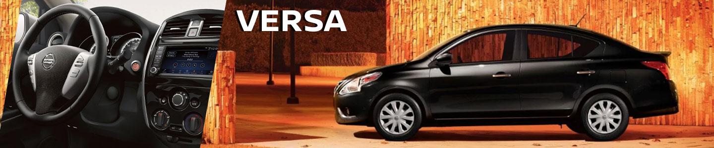 Matt Bowers Nissan NOLA 2019 Versa