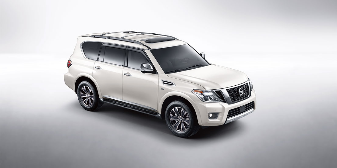 2019 Nissan Armada SUVs for Sale in Clermont, FL | Reed ...