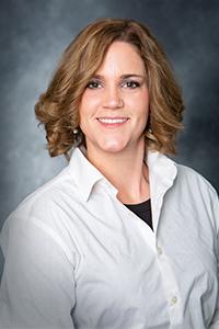 Elizabeth  Buckels Bio Image