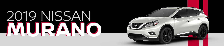 Awesome Nissan of Brunswick 2019 Murano