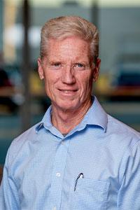 Roger  Niswonger Bio Image