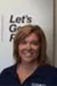 Dana  Horton Bio Image