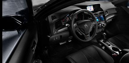 Interior 2019 Acura ILX