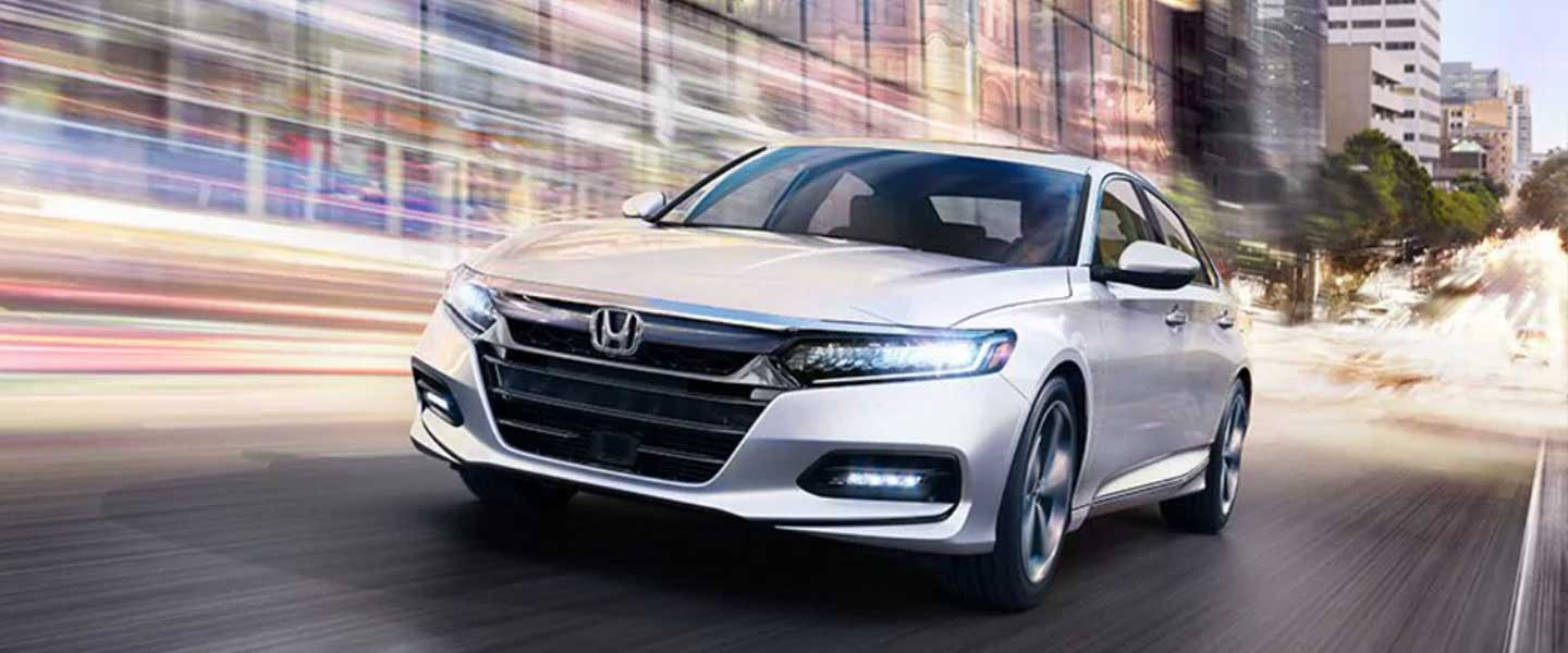 2019 Accord for sale in Highland Park, IL | Muller Honda