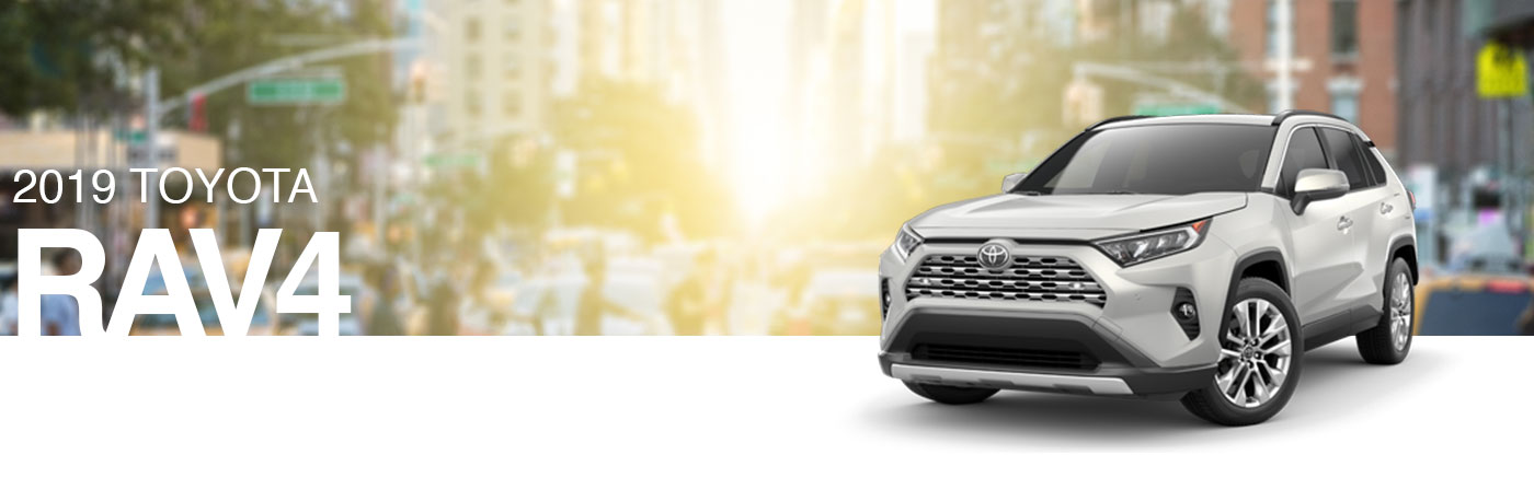 2019 Toyota RAV4 For Sale in New Rochelle, NY