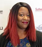 Antoinette Lewis Bio Image