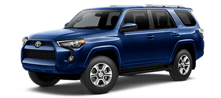 Mike Johnson Hickory Toyota | 2019 4Runner