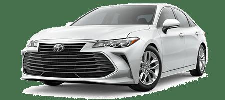 Mike Johnson Hickory Toyota | 2019 Avalon