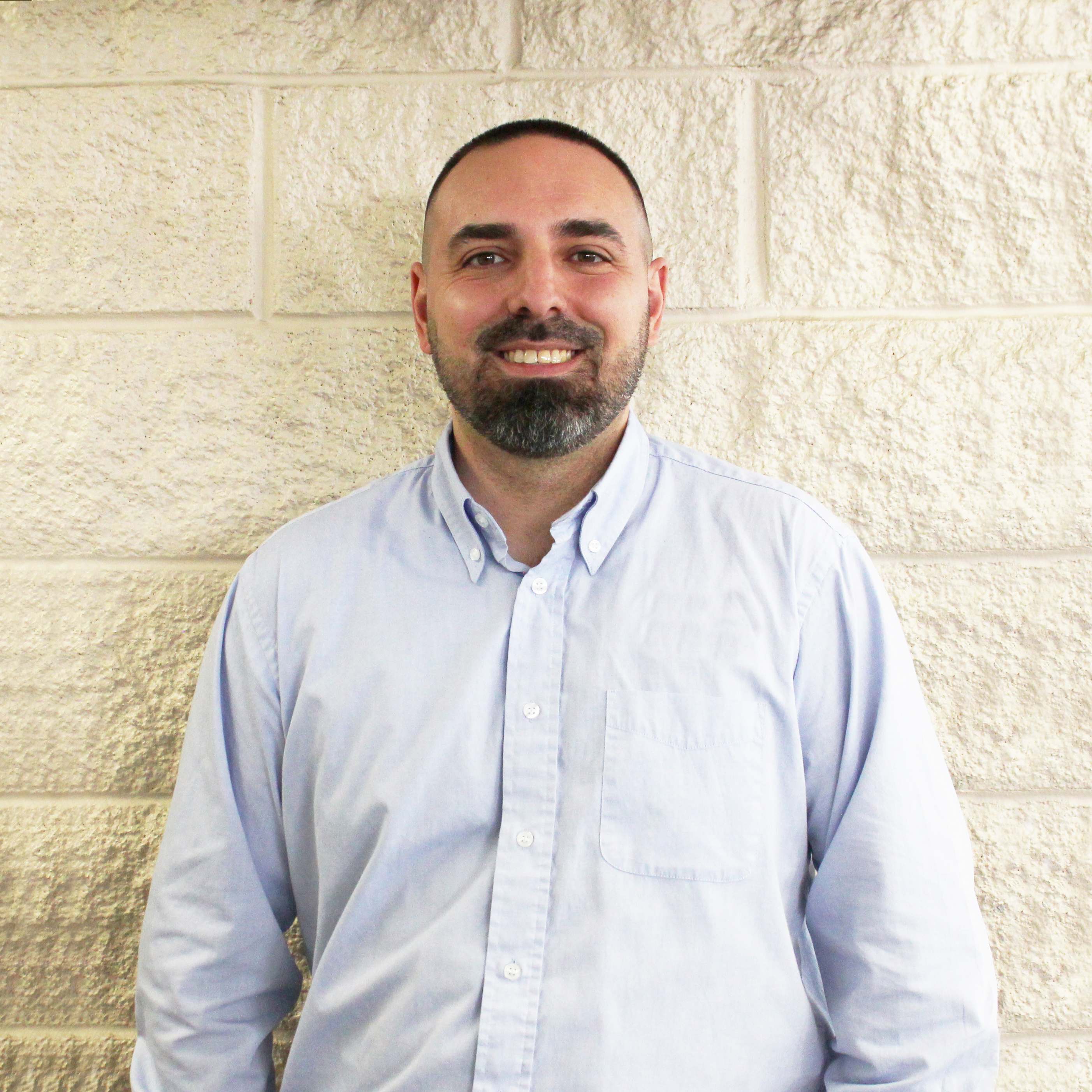 Sergio Palacio Bio Image