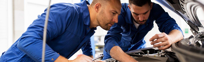 DCH Paramus Honda | Service