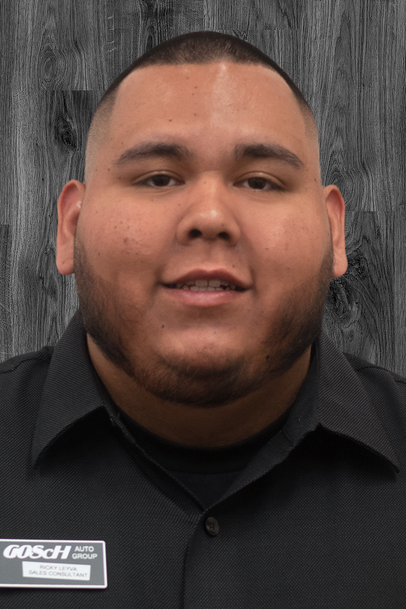 Ricky Leyva Bio Image