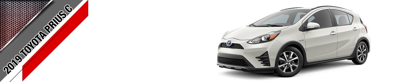 2019 Toyota Prius C Hybrids in Simi Valley, CA
