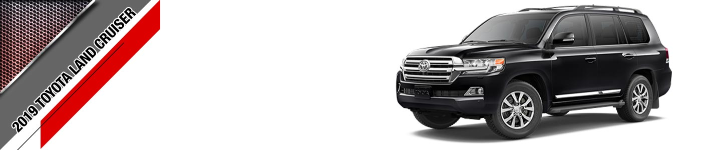 2019 Toyota Land Cruiser for sale in Simi Valley, CA