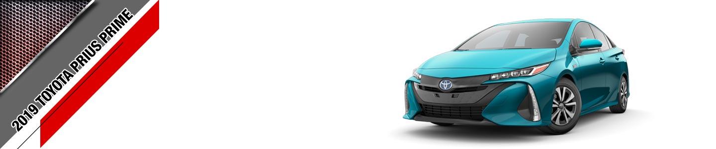 2019 Toyota Prius Prime in Simi Valley, CA