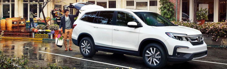 2019 Honda Pilot for sale by Calallen, Texas