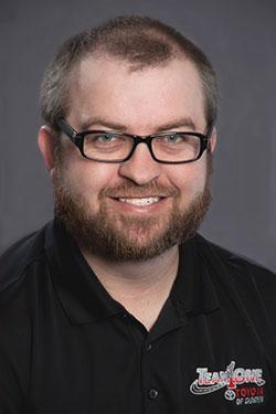 Nick  Dukes Bio Image