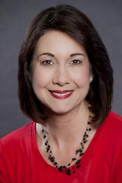 Sheree Haynes Bio Image