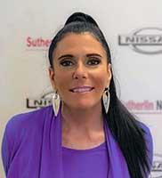 Rose Sansone Bio Image