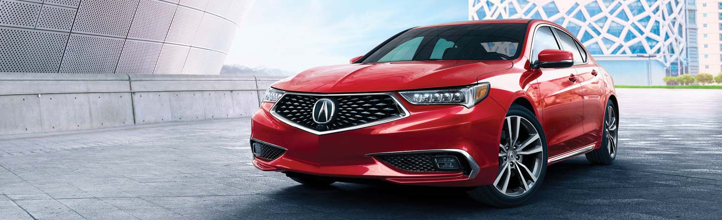 2019 Acura TLX Sedan for Sale in Tempe, Arizona | Acura of Tempe