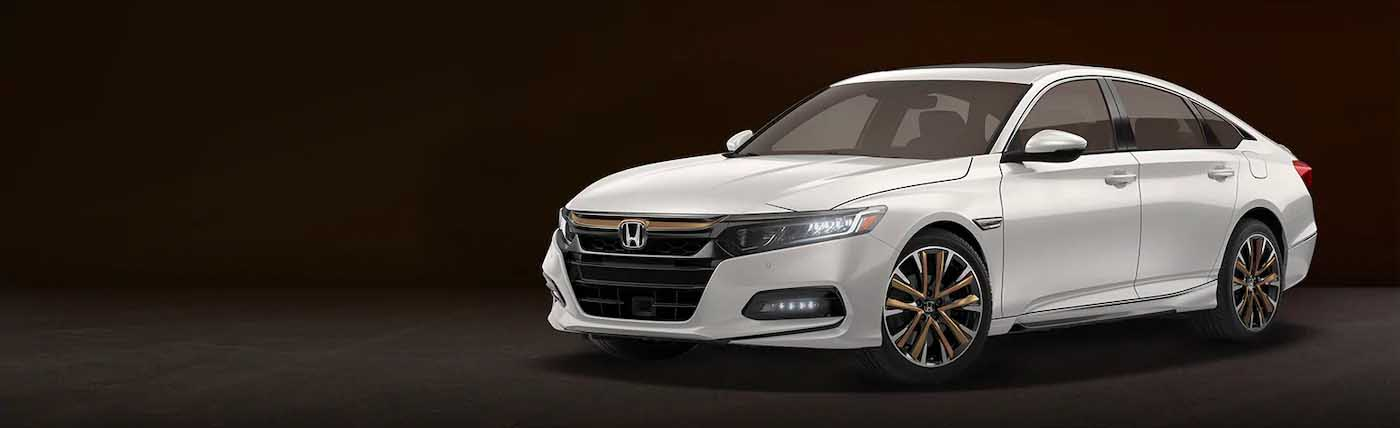 For Sale Now In Ocala, Florida Is A 2019 Honda Accord Sedan