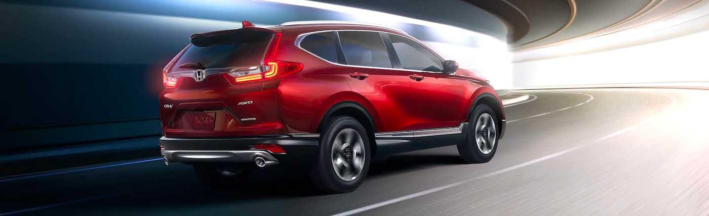2019 Honda CR-V For Sale Now In Ocala, FL