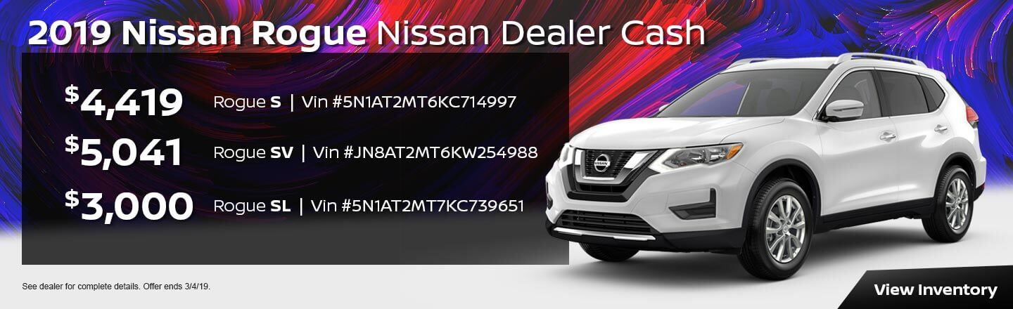 Reed Nissan Clermont New Used Nissan Dealer In Clermont Fl