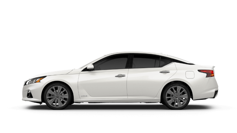 2019 Nissan Altima Edition ONE VC-Turbo