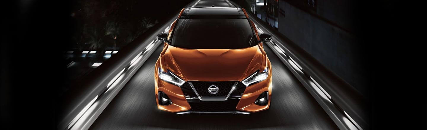 Discover The Innovative 2019 Nissan Maxima Sedan In San Jose, CA