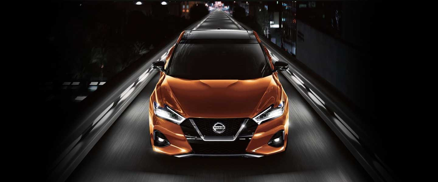 For Sale 2019 Nissan Maxima In Metairie l Premier Nissan of Metairie 11d0657a9ec