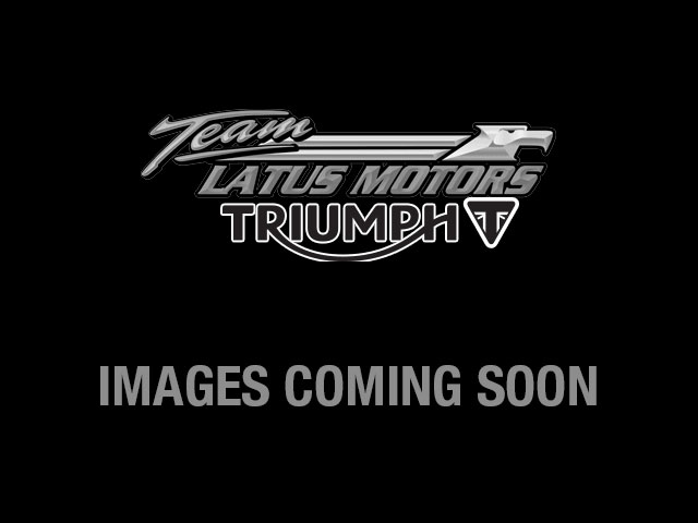 New 2019 TRIUMPH BONNEVILLE T120 in Gladstone, OR