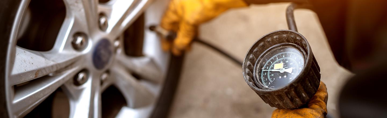 Quality Tire Service in Waycross near Blackshear, GA