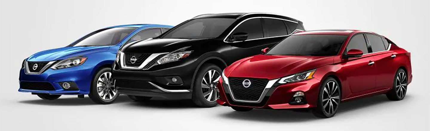 About Our Full-Service Nissan Dealership in Waycross, GA