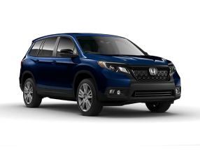 Meet the New 2019 Honda Passport SUV In Sumter, SC