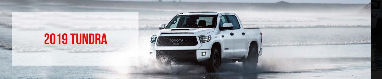 Alan Jay Toyota 2019 Tundra