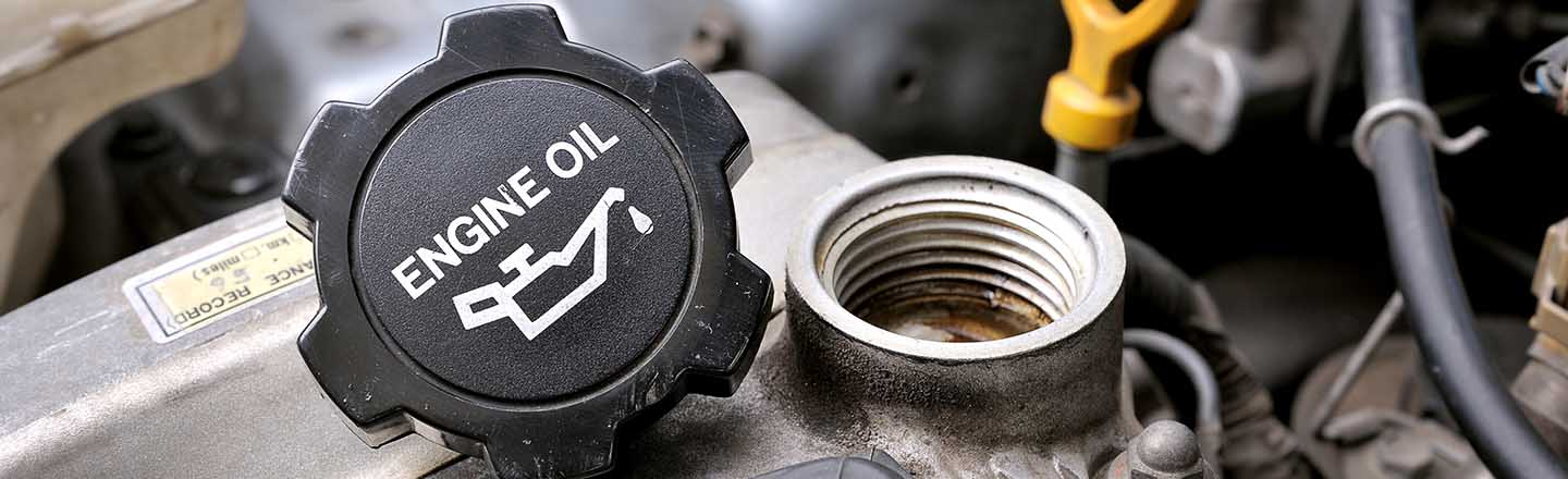 Oil Change Services in Norristown near Collegeville, PA