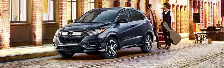 2019 Honda HR-V, Freedom Honda Sumter
