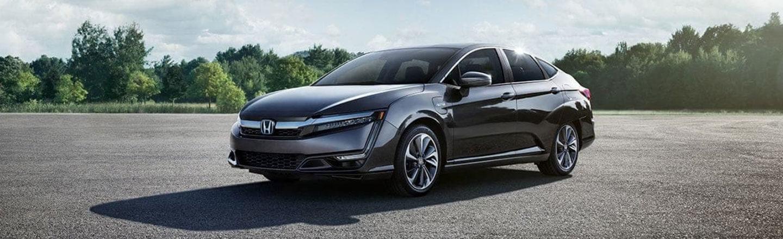 2019 Honda Clarity, DCH Paramus Honda