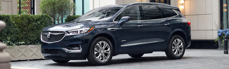 2019 Buick Enclave Luxury SUVs For Sale in Tulsa, Oklahoma